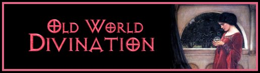 Old World Divination Top 100 Sites